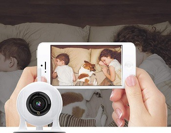 AIIYME Cat Camera With Interactive Laser Review