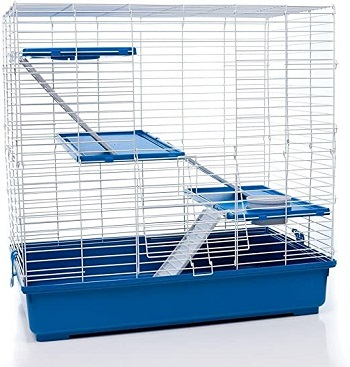 Kaytee Ferret Cage Review