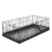 AmazonBasics Indoor Cage Summary