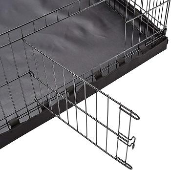 AmazonBasics Indoor Cage