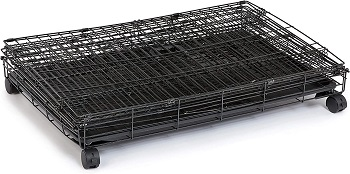 AmazonBasics Outdoor Cage Ferrets Review