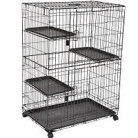AmazonBasics Outdoor Cage Ferrets Summary