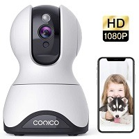 Conico Security Dog Baby Cam