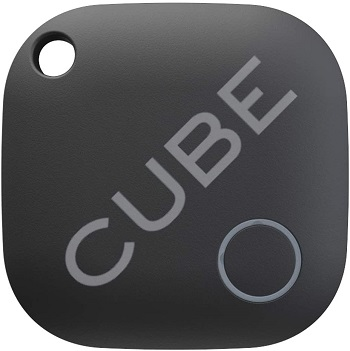 Cube Cat Collar TrackerReview