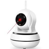 DoogCool Smart Pet Camera Summary