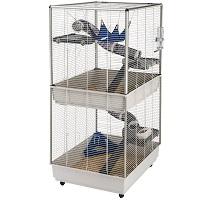 Ferplast Ferret Cage Multi-Level Summary