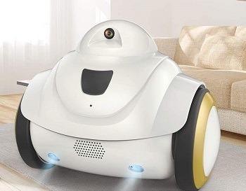 Festnight Robot Pet Camera Review