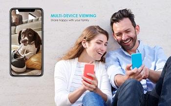 GevTa Monitor Indoor Camera Review