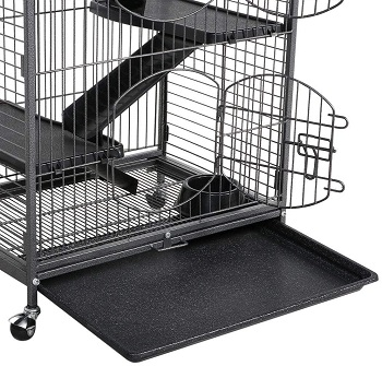 Go2Buy Cage For Ferrets Review