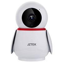 Jztek Camera For Pets Summary