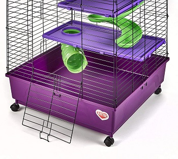 Kaytee Indoor Cage For Ferrets