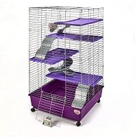 Kaytee Multi-Level Ferret Cage Summary