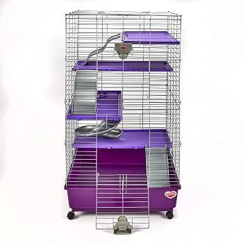Kaytee Multi-Level Ferret Cage