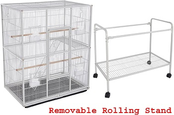 Mcage Multi Ferret Cage Review