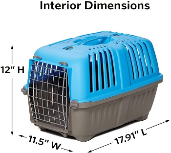 MidWest Homes Travel Cage For Ferrets Review