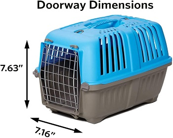 MidWest Homes Travel Cage For Ferrets