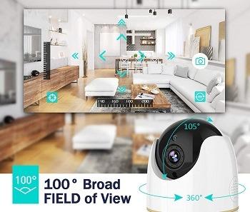 Netvue Home Dog Camera review