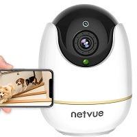 Netvue Home Dog Camera