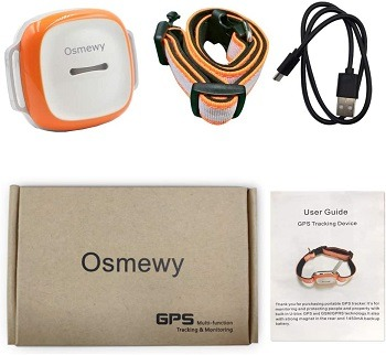 Osmewy Smart Collar For Cats Review