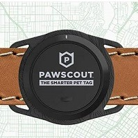 Pawscout Dog Tag Summary