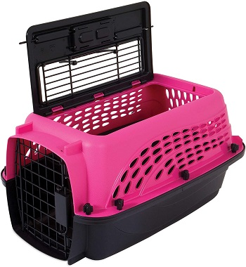 PetMate Travel Cage Ferret Review