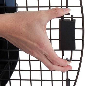 PetMate Travel Cage Ferret