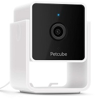 Petcube Cam With Vet Chat Summary