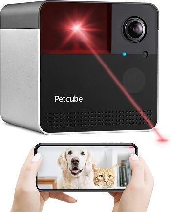 Petcube Play 2 Pet Cam