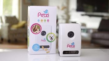Petzi Wi-Fi Treat Camera Review