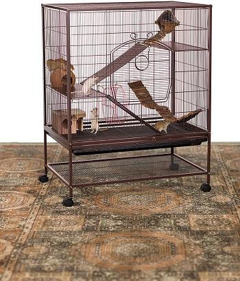 Prevue Ferret Outdoor Enclosure