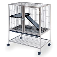 Prevue Pet Frisky Ferret Cage Summary