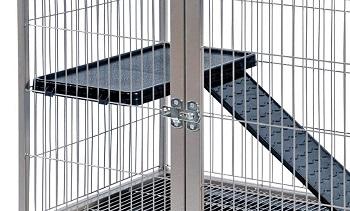 Prevue Pet Frisky Ferret Cage