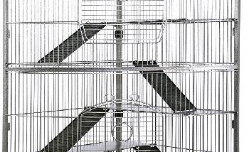 Prevue Tall Cage
