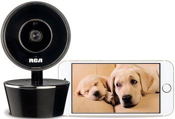 RCA-Camera-For-Dog-Review
