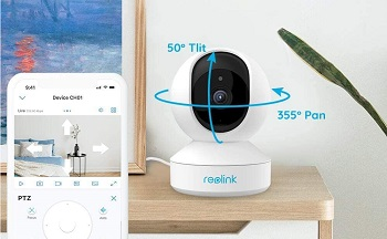 Reolink Security Camera System Review