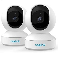 Reolink Security Camera System Summary