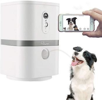 SKYMEE Petalk AI II Camera Dispenser