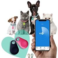 Spy GPS Cat Tag Tracker Summary