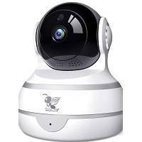 TBMax 2-Way Pet Camera Summary
