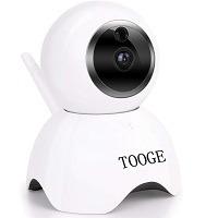 TOOGE Indoor Dog Camera