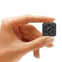 TT-Createch Mini Spy Camera Summary