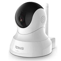 Tenvis Indoor Pet Camera Summary