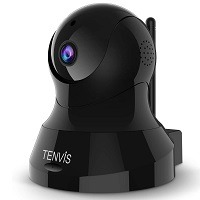 Tenvis Pet Monitoring Cam Summary