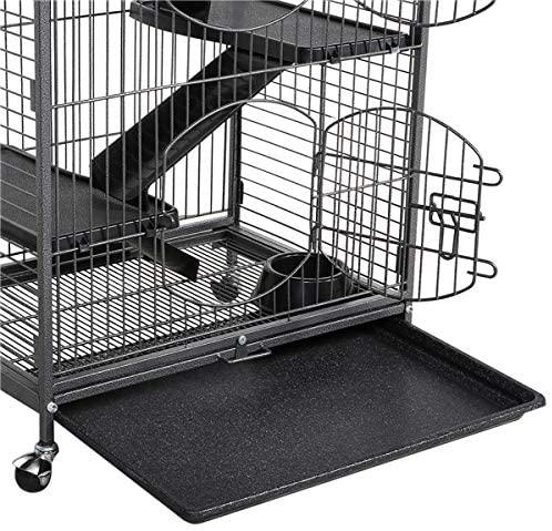 Topeakmart Ferret Starter Cage Review