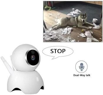 VStoy Pet Camera