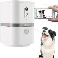 Vbroad Camera Treat Dispenser Summary