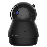 Victure 1080p FHD Pet Camera Summary