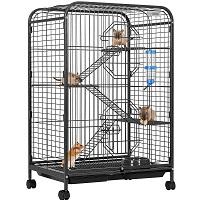 VivoHome Ferret Enclosure Summary