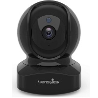 Wansview Indoor Camera For Pets Summary