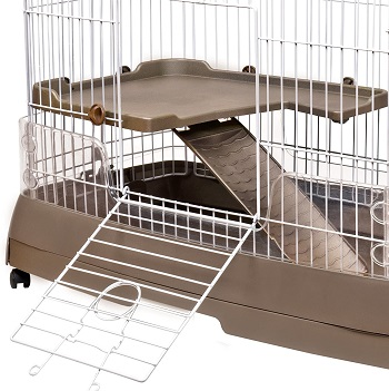 Ware Ferret Cage Review